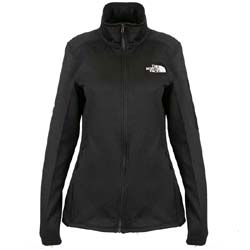The North Face® Women's Full-Zip Stretch Fleece Thumbnail