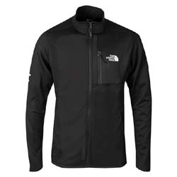 The North Face® Full-Zip Stretch Fleece Thumbnail