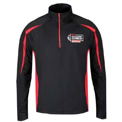 CGD Performance Stretch 1/2 Zip Pullover Thumbnail