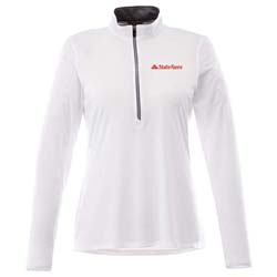 Women's Tech 1/2 Zip Pullover Thumbnail