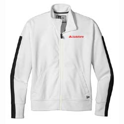 Women's New Era® Track Jacket Thumbnail