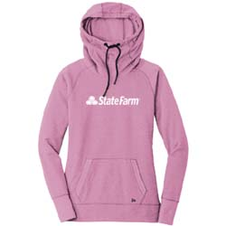 New Era® Women's Tri-Blend Hoodie Thumbnail