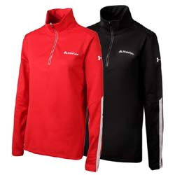 Under Armour® Women's 1/4 Zip Pullover Thumbnail