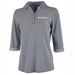 Women's Naugatuck Shirt Image